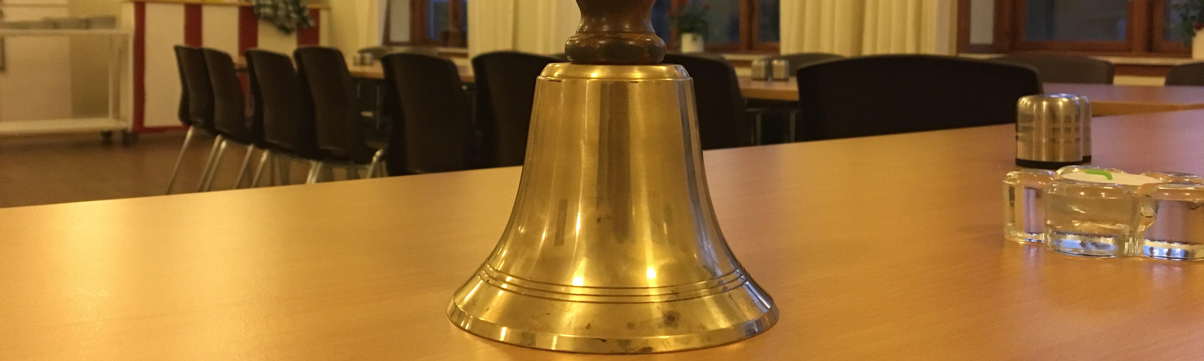 Generalforsamling i Vindeby-Onsevig Borgerforening
